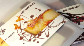 Art of Chocolate – Die süße Kunst aus Schokolade