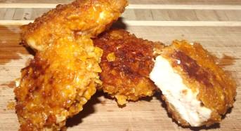 Chicken selbst machen