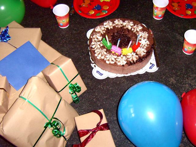Kinderparty – So wird die Party zum Erfolg