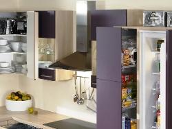 Stauraum in der Küche richtig nutzen