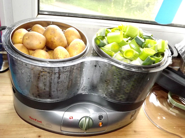 Neuer Schrank für die Küche – passgenau