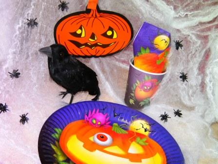 Halloween: Schaurig schöne Halloweenparty