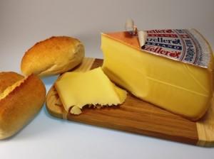 Schweizer Appenzeller Käse
