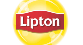 Teemarke Lipton heisst Willkommen (sponsored)