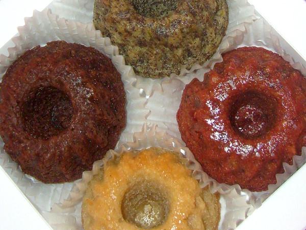 Vegane Ernährung: Süßes & Herzhaftes ohne Reue