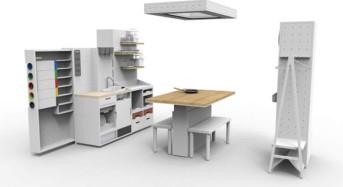 Zukunftsvisionen Küche: Kochen in 20 Jahren