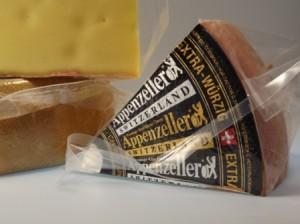 Appenzeller Käse Extra-würzig
