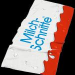 Badehandtuch Milch-Schnitte