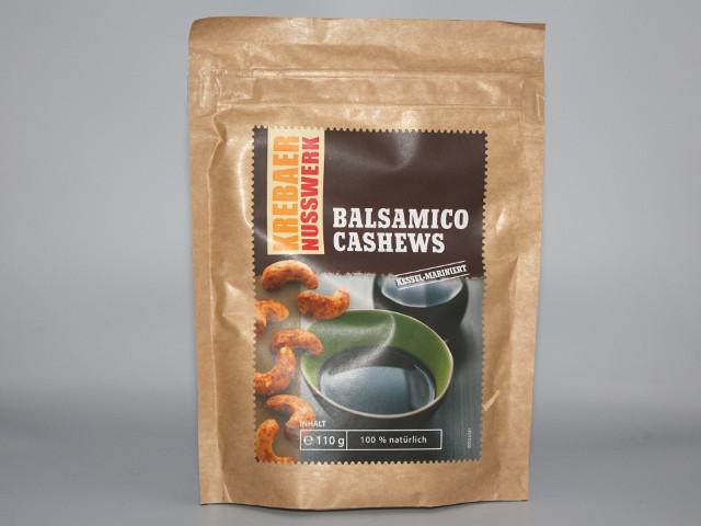 Balsamico Cashews