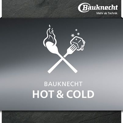 Bauknecht HOT & COLD