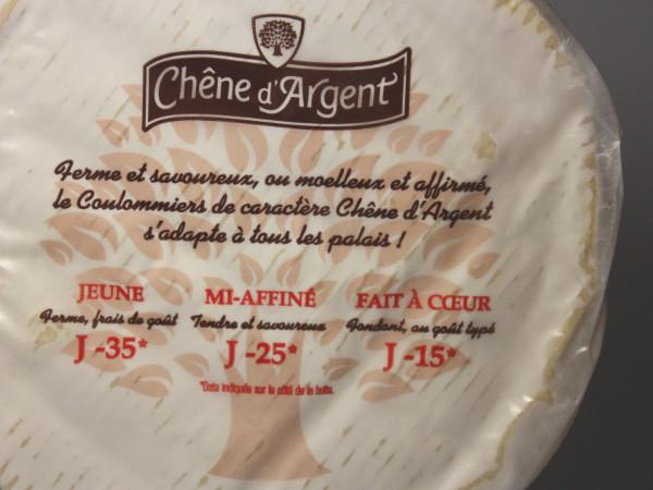 Dieser Käse aus Frankreich muss reifen