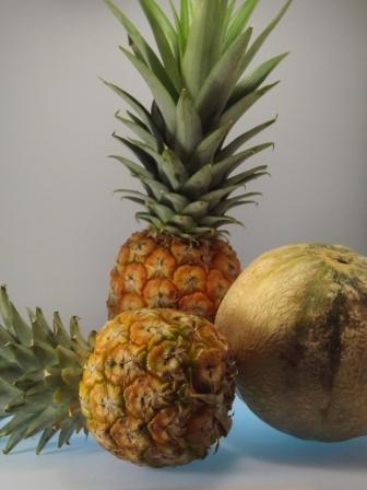 Mehr frisches Obst für gesündere Ernährung