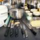 Gastronomiebedarf für Küchenprofis
