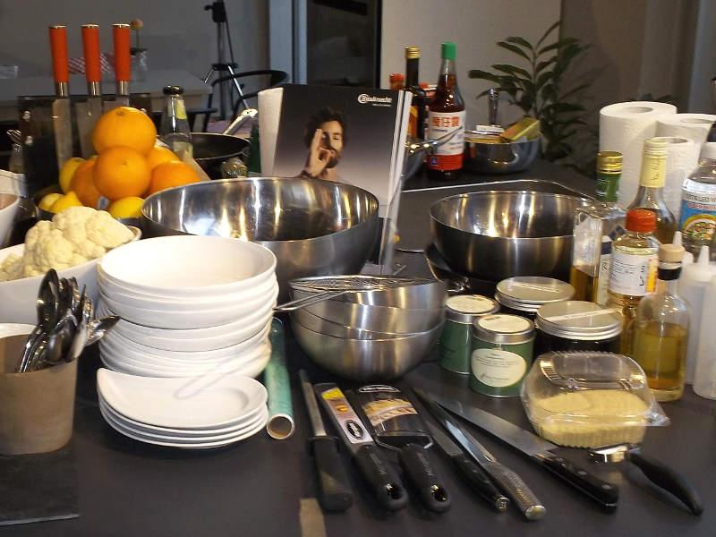 Gastronomiebedarf