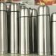 Isolierflaschen aus Edelstahl in verschiedenen Größen