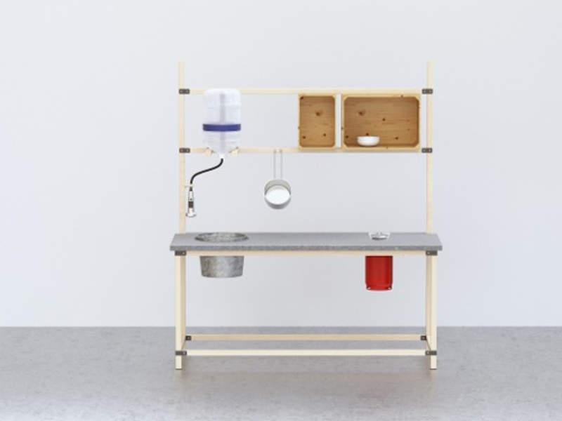 Sieht so die Küche 2025 aus?