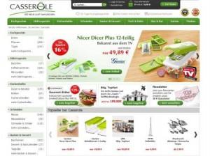 Küchenzubehör bei Casserole kaufen