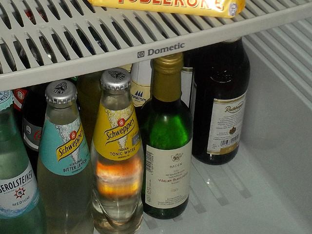 Kühlgeräte für Gastronomie und Verkauf