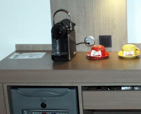 Tipps rund um die Kaffeeküche im Büro