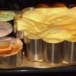Kuchenform mit Qualität von LARES