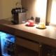 LED Spots für Beleuchtung in der Küche