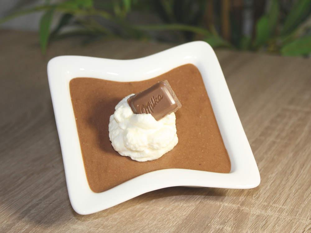 Mousse au Chocolat Rezept einfach & gelingsicher