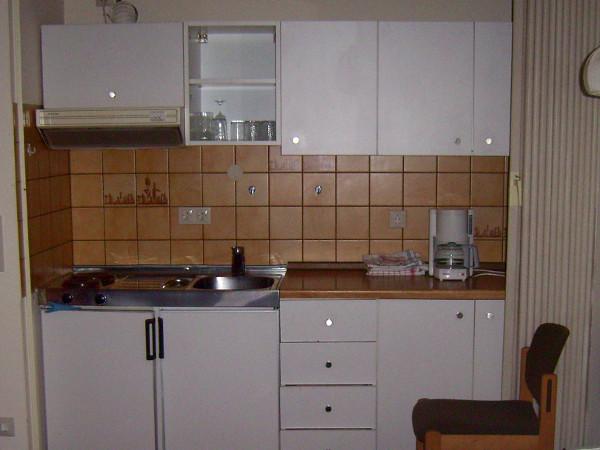 Einbauküche oder einzelne Küchenmöbel?