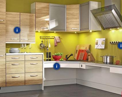 Neue Küche von Küchen Quelle