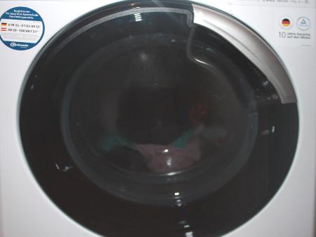 Waschmaschine gesucht – Werte vergleichen