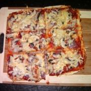 Online Pizza bestellen - schmeckt das?