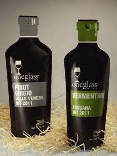 Pinot Grigio & Vermentino von Oneglass