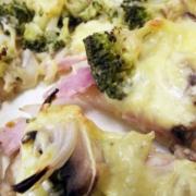 leckeres Pizza Rezept für kalte Tage
