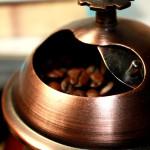 Röstung sorgt für Kaffeegeschmack und Aroma