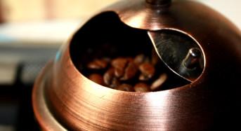 Veganer Kaffee