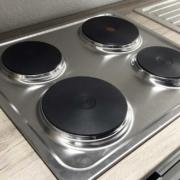 Wie gut ist eine Roller Küche?