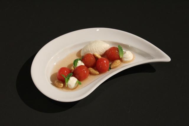 Süße Tomaten nach Heiko Antoniewicz