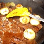 Scharfes Anbraten mit Gastrolux