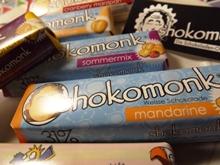 Schokoriegel von shokomonk