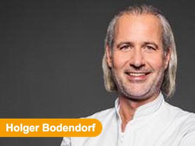 Sternekoch Holger Bodendorf