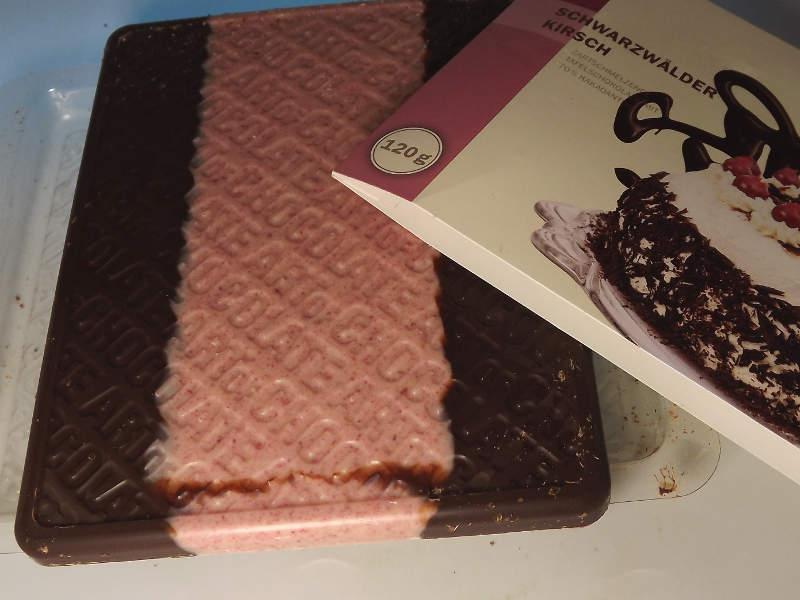 Tafelschokolade von Art of Chocolate