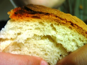 Unser leckeres Brot