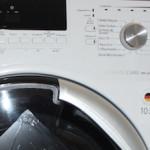 Waschmaschine - Lohnt sich Reparatur