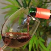 eine Weinprobe bei Miomente