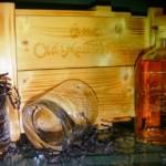 Whisky Set mit Gravur