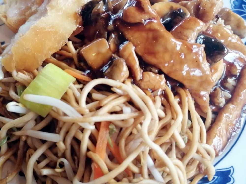Asiatisch kochen lernen gelingt am besten mit einem Kochkurs