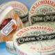 Coulomiers französischer Käse Spezialität