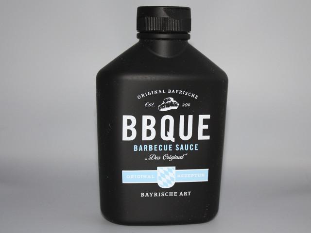 macandoo BBQUE Sauce