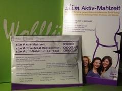 xlim Aktiv-Mahlzeit - Abnehmprodukt
